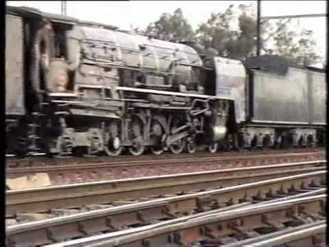Trans Karoo Express September 1996