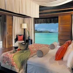 Top 5 Bora Bora Honeymoon All Inclusive Resorts Compared