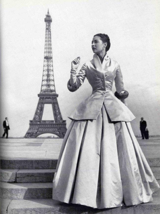 Une photo de 1947...