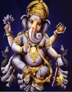 Prominence of Lord Ganesh Mantra's.  Lord Ganesh is deliberated as a very…