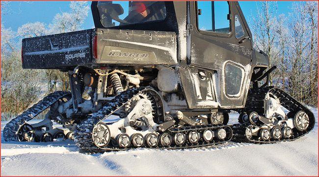 Mattracks: Maxim Track für Polaris Ranger Mattracks, der US-amerikanische Hersteller von Raupensystemen, bringt eine verlängerte Raupe auf den Markt, die Maxim Track für Polaris Ranger http://www.atv-quad-magazin.com/aktuell/mattracks-maxim-track-fuer-polaris-ranger/ #mattracks #raupe #polaris #utv #maxim