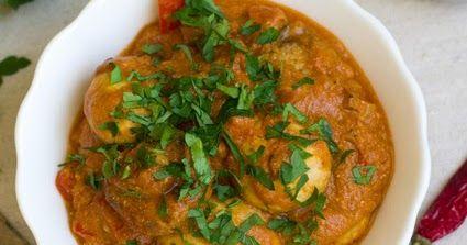 Blog kulinarny pełen przepisów na dania, które zachwycą Cię smakiem i aromatem. Dla pasjonatów gotowania i laików. W końcu każdy może czerpać radość z gotowania