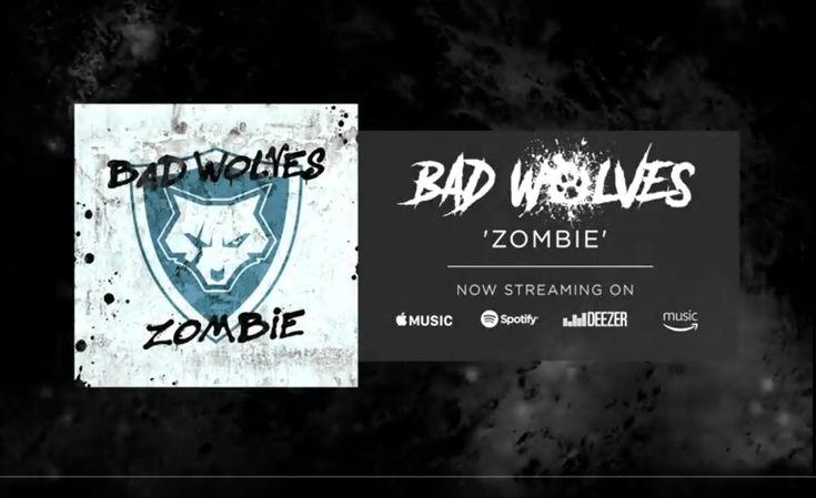 Bad Wolves están actualmente dominando las listas de rock y metal en todo el mundo con su versión de The Cranberries 'Zombie'. La cantante de los Cranberries Dolores O'Riordan estaba programada para grabar voces invitadas en la canción el mismo día (15 de enero) La banda dec...