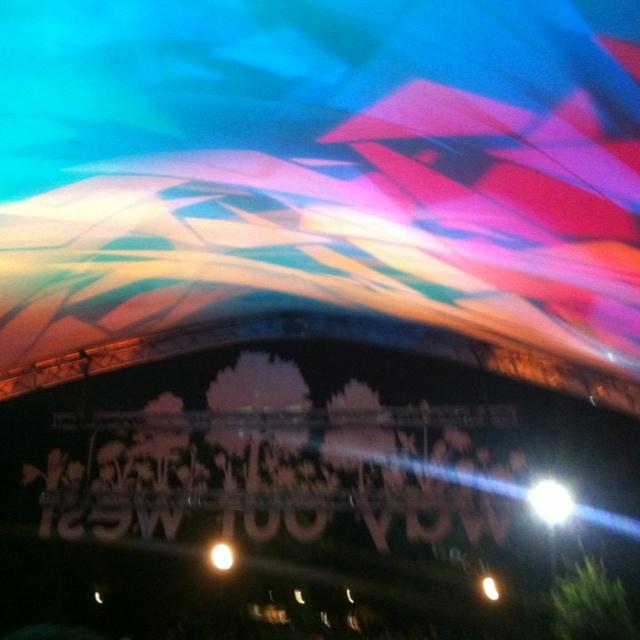 Festival memories 3 - the end