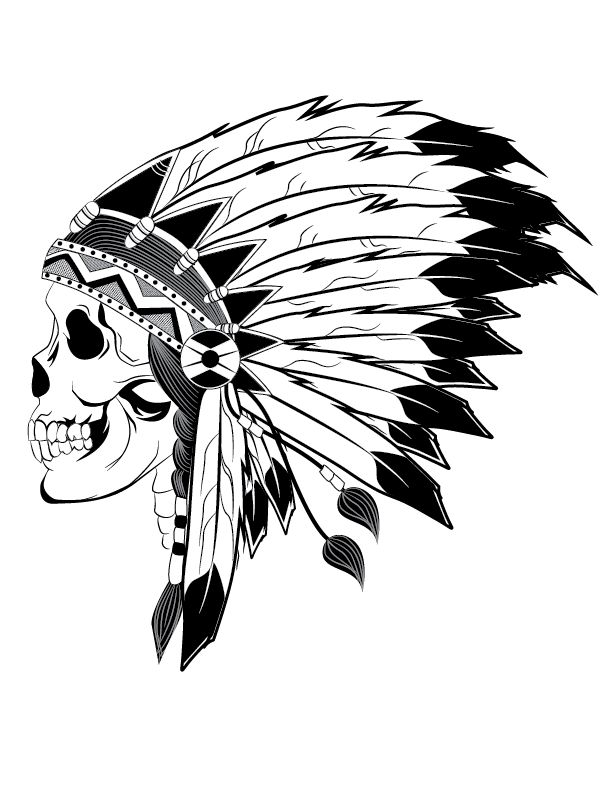 best 25 indian chief tattoo ideas on pinterest american indian tattoos indian headpiece and. Black Bedroom Furniture Sets. Home Design Ideas