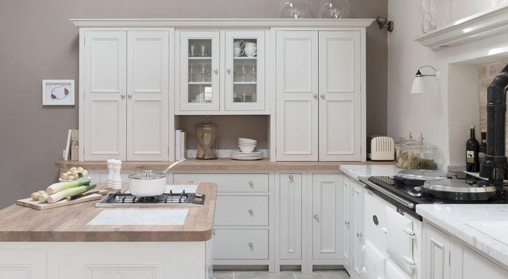 Neptune's Chichester Kitchen