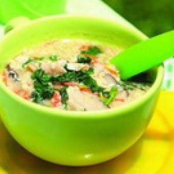 Sup Bayam