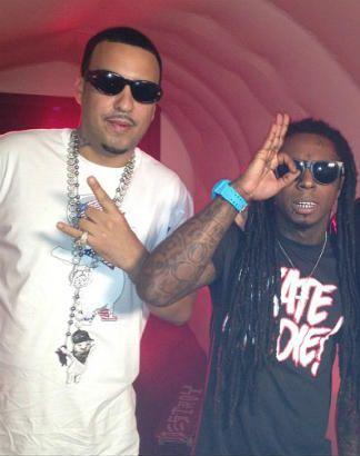 French Montana, Lil Wayne
