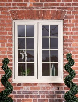 Period window designs from #Residence9 #R9journey #Windows #Exterior #Home