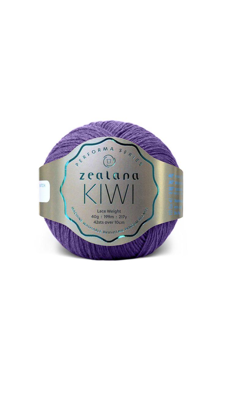 Zealana Kiwi Lace 14 Majesty