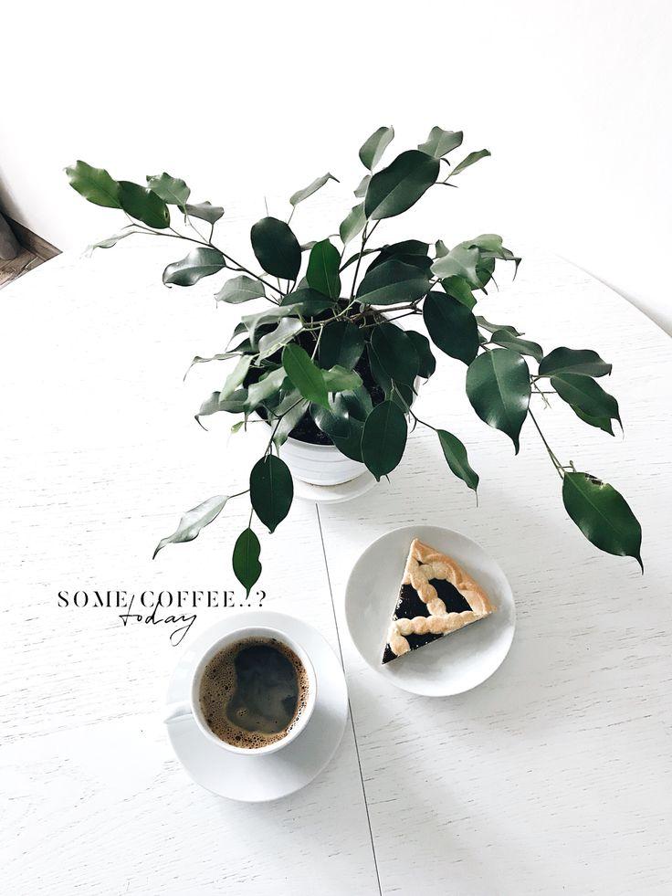 #coffee #cake