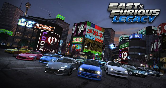 Fast and Furious Legacy Hack was created for generating unlimited Gold, Coins…