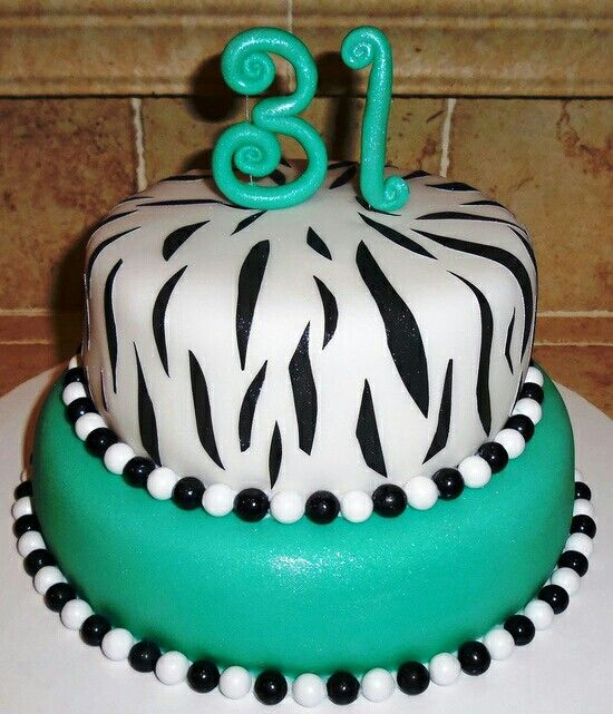 8 Best 31 Birthday Images On Pinterest