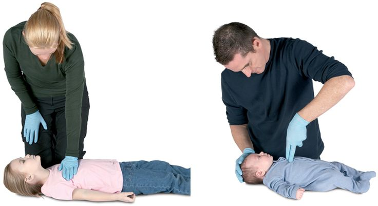 5 Reasons to Take a Paediatric First Aid Course