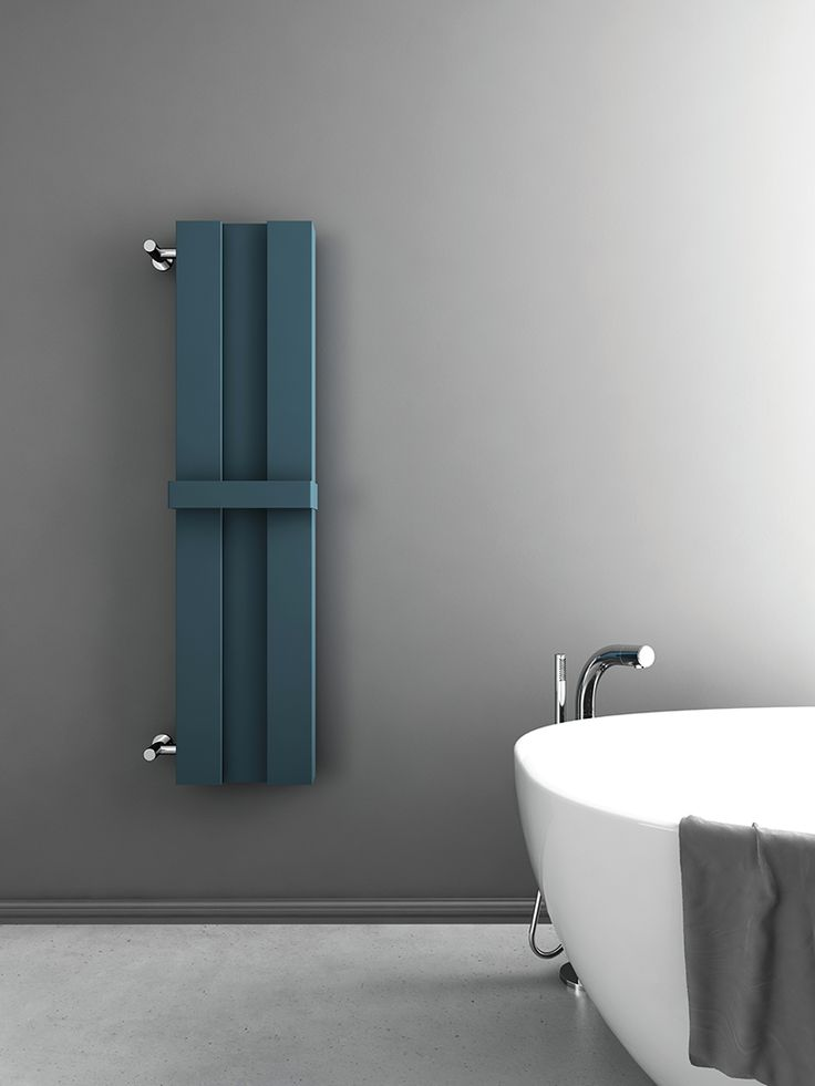 Piano Shift bathroom version #radiator #ridea #design