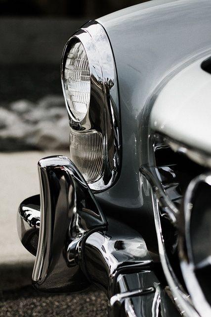 I ♥ - Vintage Cars