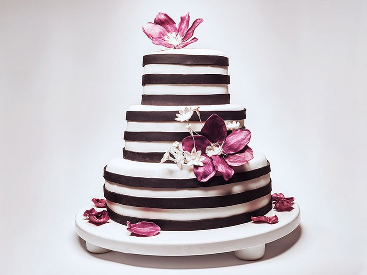 Kurs tworzenia pięknych tortów – pomysł na prezent z okazji 40 urodzin mamy