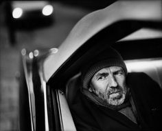 Anton Corbijn - Portfolio - Stephan Vanfleteren