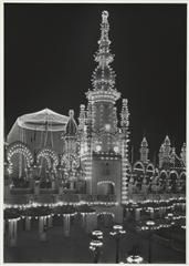 Exceptional Luna Park Sept 21 1904: MCNY Collections Portal