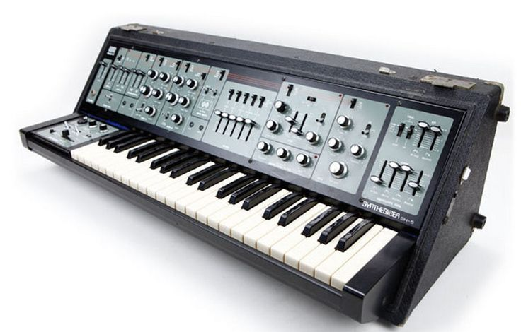 Have digital synths ever sounded good?! [Archive] - Progressive Ears