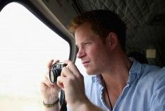 Sentebale | Prince Harry Visits Lesotho, December 2014