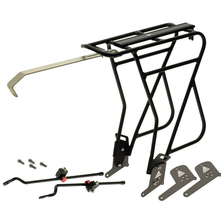 Axiom Journey Uni-Fit MK3 Bicycle Rear Rack