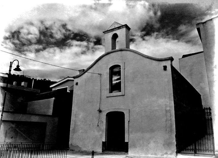 Church by marilenavaccarini