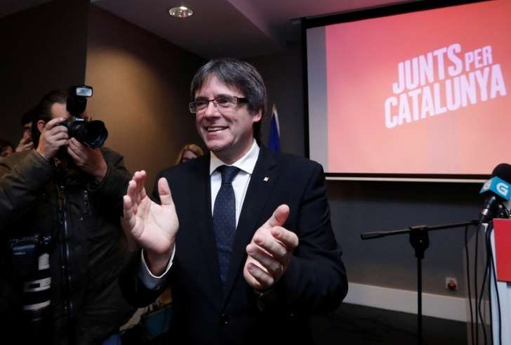 Separatists and unionists tied for support ahead of Catalan elections: poll Pro-independence parties may fail to retain an absolute majority of seats in the