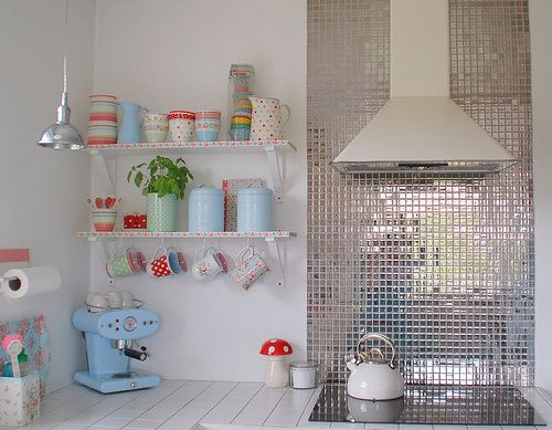 Greengate Kitchen Envy - Glitter +++