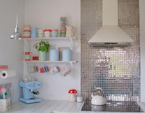Greengate Kitchen Envy - Glitter +++