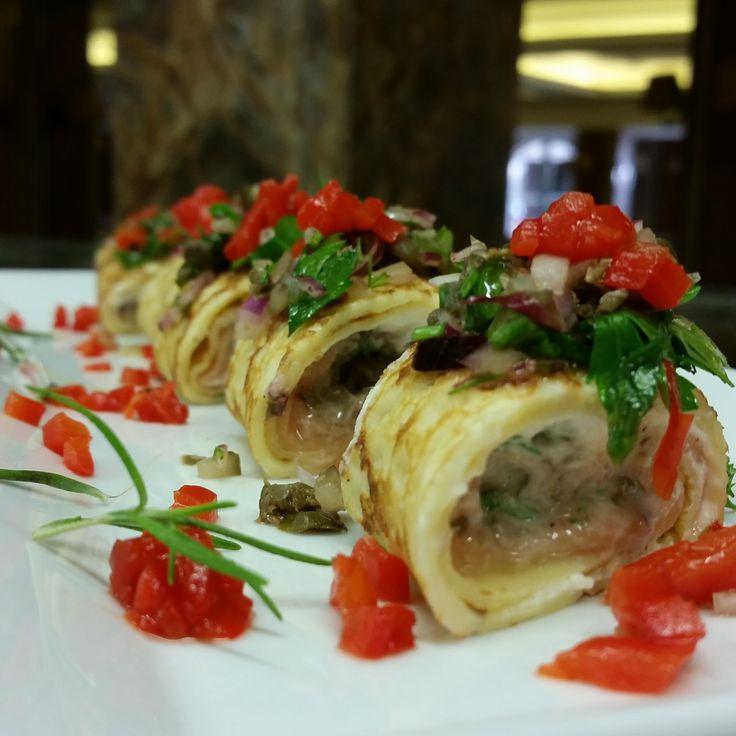 Balık Sarma  Rez.Tel: 0 (224) 549 23 03 / www.anadolulezzet...   #fish #balık #ramazan #iftar #bursa #bursaturkey #bursablogger #bursamagazin #bursanilüfer #bursagece #yemek #dünyamutfağı #food #breakfast #delicious #eating #fresh #tasty #anadoluetlokantası #anadoluet #anadolulezzeti  #ahtapot  #fava  #çiroz  #hamsi  #sardalya  #karides