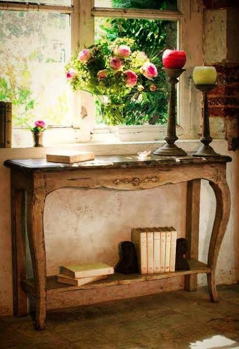 Country Corner Chateau furniture in our store