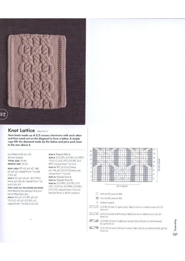 "Мобильный LiveInternet Альбом ""Norah Gaughan Knitted Cable Sourcebook"" 2016г 