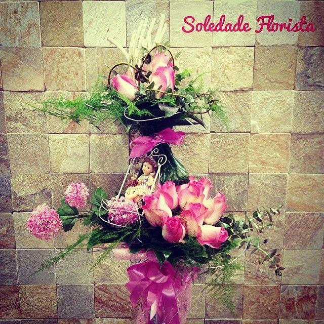 Para quem gosta de rosas!!! #soledadeflorista #flores #rosas #portugal