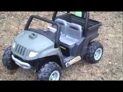 How to Modify Power Wheels and Save Money « Hacks, Mods & Circuitry