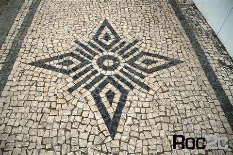 Calçada à portuguesa - Pesquisar