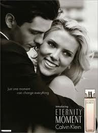 Eternity Calvin Klein.....one of my favs
