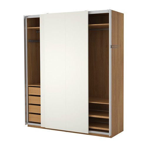 Best Fitted Wardrobes: 17 Best Ideas About Ikea Fitted Wardrobes On Pinterest