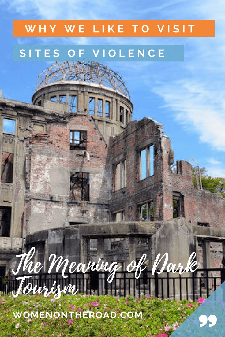 the ethics of dark tourism Global code of ethics (unwto,2001) article 4 suggested that  ''dark tourism may not only act as a guardian of history in heritage terms,.