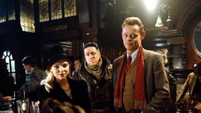Demob (ITV 1993, Griff Rhys Jones, Martin Clunes) | Memorable TV
