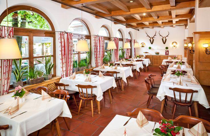 Braurestaurant IMLAUER - österreichische Küche und heimische Biere