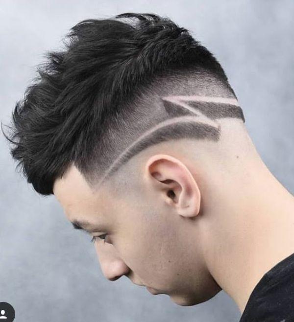 Neue Frisuren für Männer, 107+ Neue Frisuren für Männer, Frauen, Mädchen und Jungen im Jahr 20