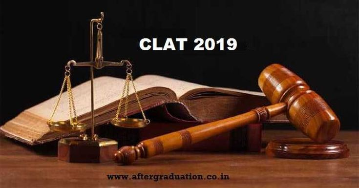 Candidates who are seeking admission in integrated LL.B. and LL.M. programme in 2019 can start preparing now for CLAT 2019. CLAT is law entrance exam conducted by 19 National Law Universities (NLUs) on the rotational basis every year for admissions to their UG/PG Law degree programmes.