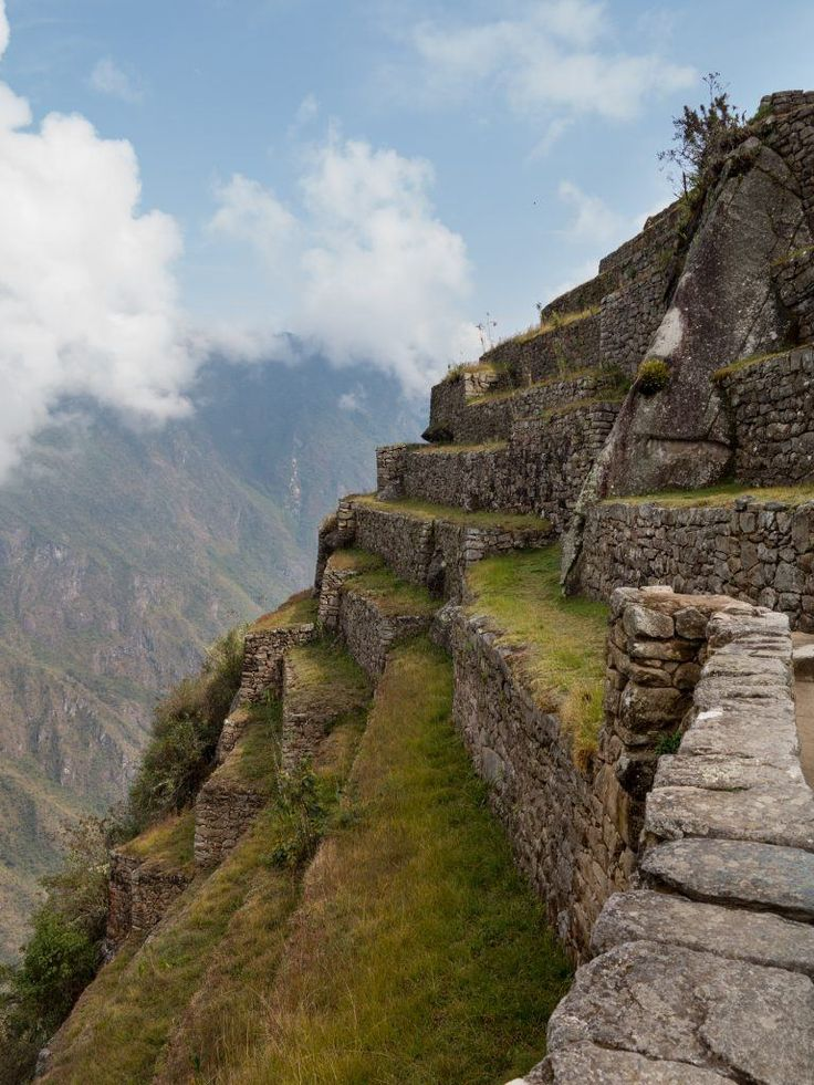 If you're looking for an inspiring, creative vacation that blends writing and yoga with cultural immersion, join Laura Davis for a transformative journey to the Sacred Valley of Peru.