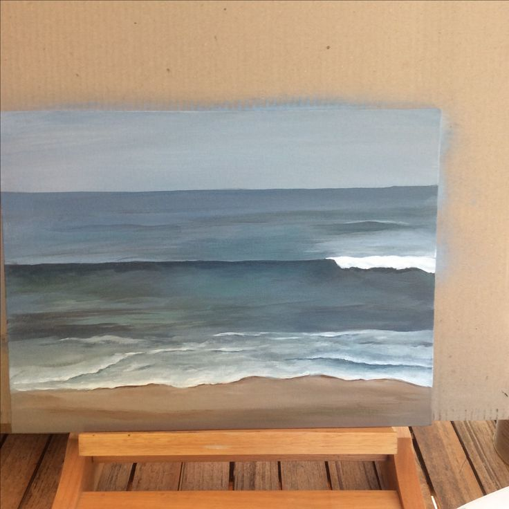 Maud's wave