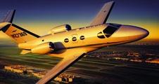Cessna - Citation ten