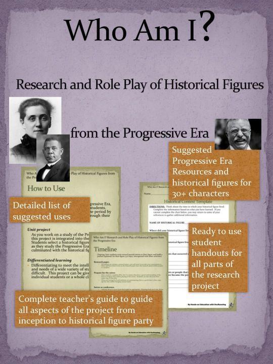 The contribution of booker t washington during the progressive era
