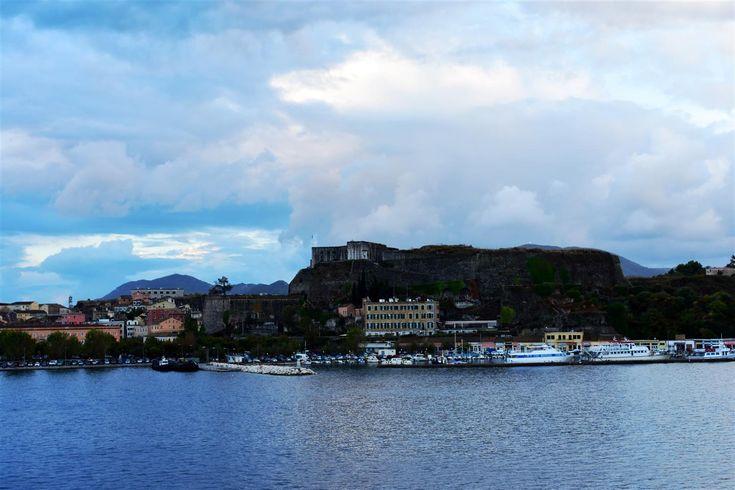 Corfu Cruise Holidays   Luxury Travel Boutique Mississauga, Kingsway, Etobicoke, Milton, Toronto, Brampton, Guelph, Oakville, Orangeville, Barrie, Ontario cruise travel agency