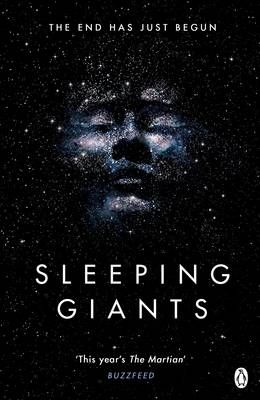 Sleeping Giants: Themis Files Book 1 - Themis Files (Paperback)