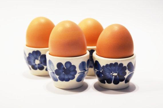 Vintage Egg Cups for Easter!  $15.00